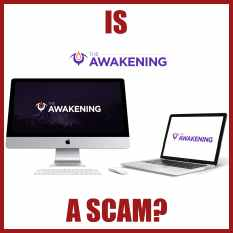 Is The Awakening A Scam?
