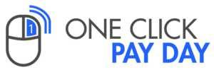 One Click Pay Day logo