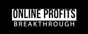 Online Profits Breakthrough Logo