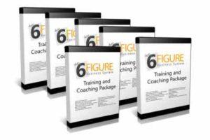 Profit Countdown - Jeff's 6 Figure Business System