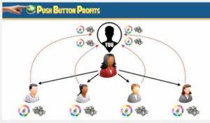 Push Button Profits MLM Pyramid scheme