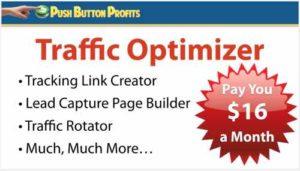 Push Button Profits Traffic Optimizer