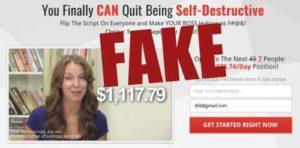 Seven Figure Profit Code Fake Testimonies