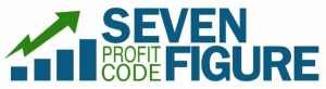 Seven Figure Profit Code Logo