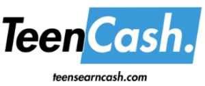 Teens Earn Cash logo
