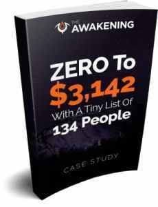 The Awakening Product