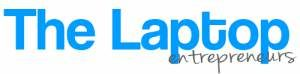 The Laptop Entrepreneurs logo