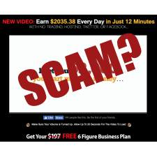 is 12 Minute Payday a scam