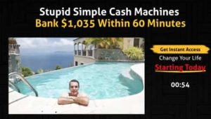 Click Cash System Sales Video
