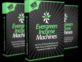 Evergreen Income Machines Old Product