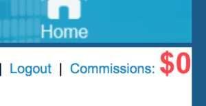 GIM System Fake Commissions Amount