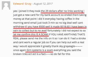 GIM System Real Testimonies 4