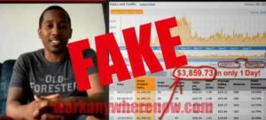 Internet Wealth Biz (Business) Fake Testimonies 3