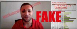 Internet Wealth Biz (Business) Fake Testimonies 5