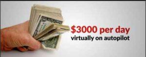 Internet Wealth Biz (Business) System runs on autopilot