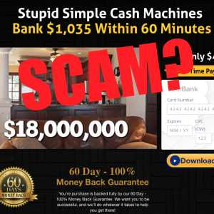 Is Click Cash Is Click Cash Machines A Scam
