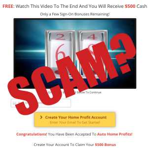 Is My Online Business A Scam?