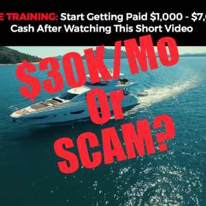 Is Simple Profit Secret a Scam?