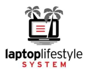 Laptop Lifestyle System Logo