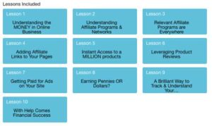 Making Money - Course 3 of Online Certification Course