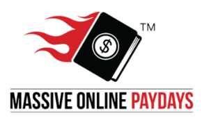 Massive Online Paydays Logo