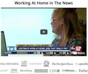 My Home Job Search Fake News