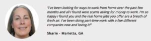 My Home Job Search Fake Testimonies 2