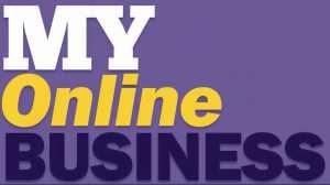 My Online Business Logo