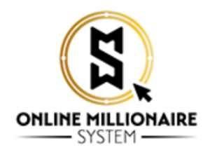 One Millionaire System Logo