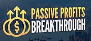 Passive Profits Breakthrough Logo