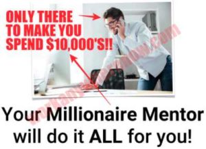 Simple Profit Secret Millionaire mentor