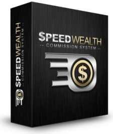 Speed Wealth System Product