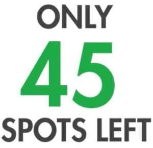 The Auto Money System Limited 45 spots