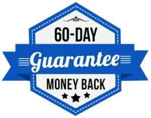 The Ultimate Business System 60 day money back guarantee