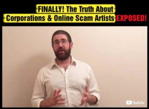 The Ultimate Business System Fake Testimonies 2