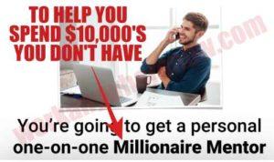 7 Figure Dream Life Millionaire Mentor