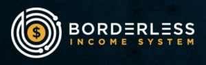 Borderless Income System Logo