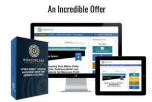 Borderless Income System Products