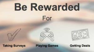 Daily Rewards by Doing Tasks