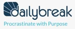 DailyBreak Logo