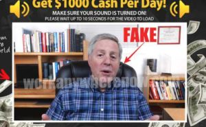 Get Paid 1K Per Day Fake Testimonies