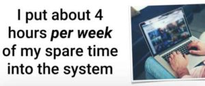 Internet Millionaire Coach 4 hours a week BS