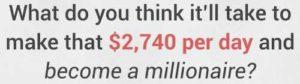 Laptop Lifestyle Secret will make you a millionaire