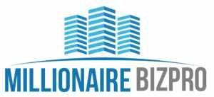 Millionaire BizPro Logo