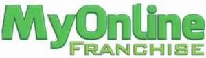 My Online Franchise Logo