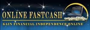 Online FastCash Logo
