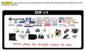 Online FastCash Step 2 Is Ripping You Off