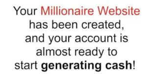 Ultimate Online Success Plan Fake Millionaire Websites