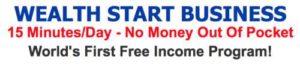 Wealth Start Business Lies