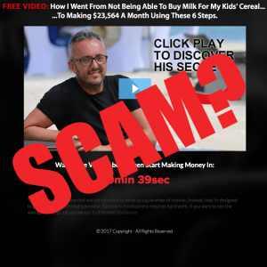 is Copy Success a scam